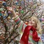 Baltiškos pavasario šventės apeigos. Paskaita Šiauliuose.