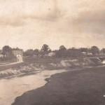 Marcinkų piliakalnis Marijampolėje?
