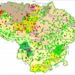 Geologai pristatė savo išvadas dėl Lietuvos požeminio geriamo vandens kokybės