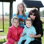 Į Lietuvą šeimą sugrąžino Norvegijos policijos ir vaikų teisių tarnybos tardymai