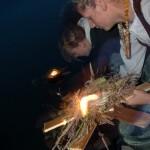 Neringoje - Joninių tradicijos ir paparčio žiedo paieškos