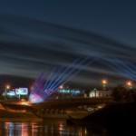 Vilniečiai kviečiami pasirinkti tiltą, kuris bus moderniai apšviestas