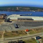Klaipėdos uostas rengiasi naujo terminalo startui