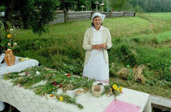 I. Minioto nuotr. / Įvairiose šalies vietose lauks tradiciniai Žolinių atlaidai bei šventinis šurmulys po jų