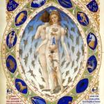 Zodiako būtybės ir jų simboliai