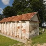 Vilniaus Antakalnio, Karveliškių ir Sudervės kapinėse planuojama įrengti kolumbariumus