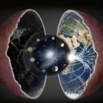 Sąmokslo teorija apie tuščiavidurę Žemę ir visa tikrovė
