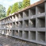 Vilnius planuoja įsirengti dar tris kolumbariumus