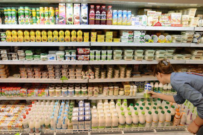 """AFP/""""Scanpix"""" nuotr. / Maisto prekės"""
