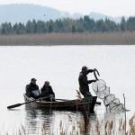 Specialistai primena mėgėjų žvejybos taisykles