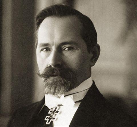 Prezidentas Antanas Smetona . Archyvo nuotr.