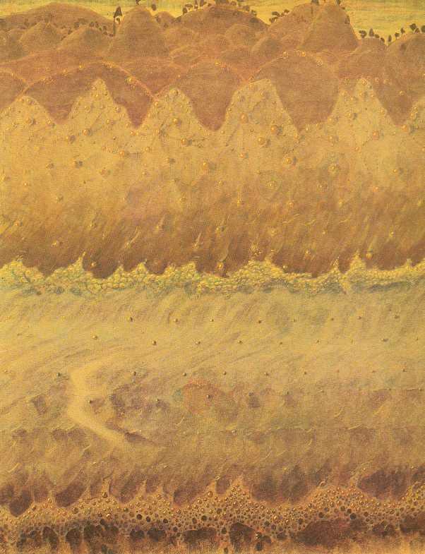 Sonata Nr.5 (Jūros sonata). Allegro