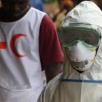 """""""Die Welt"""": Rusija mirtiną Ebolos virusą pavertė baisiu ginklu"""