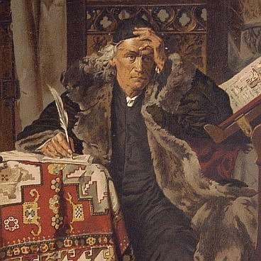 Didysis Lenkijos metraštininkas Janas Dlugoszas apie Jogailą ir Lietuvą atsiliepė nekaip