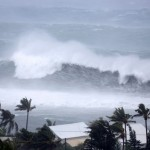 Žemei gresia klimato apokalipsė