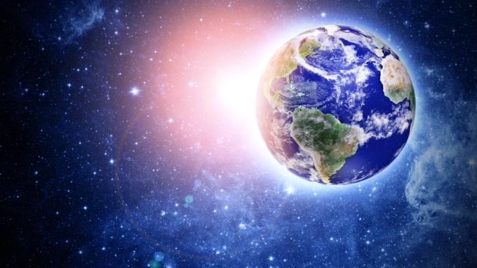 """""""Shutterstock"""" nuotr. / Žemė"""