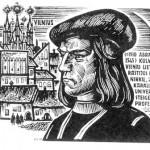 Abraomas Kulvietis – pirmasis Lietuvos disidentas