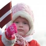Lietuvoje kasmet daugėja latvių