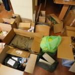 Parama Ukrainos žmonėms neišskraidinta