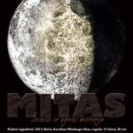 Rudens lygiadienio ugnies ir muzikos misterija MITAS