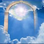 Ar žinome, kad Dangaus vartai atsiveria kas 8 minutes?