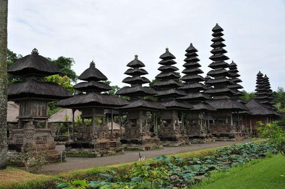 Wikimedia.org nuotr./Balio religija