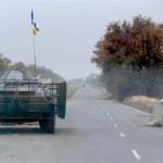 Kruvina Ukrainos laisvės kaina