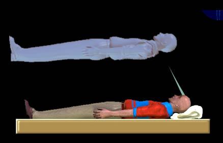 """""""Mirtis yra perėjimas iš vieno būvio į kitą"""""""