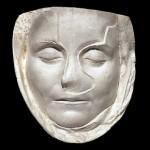 Romėnų laidojimo kaukių tradicija