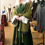 Senovėje ištekėjusios lietuvės galvą privalėjo dengti ir naktį