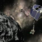 Šiandien vakare – tiesioginė istorinio įvykio kosmose transliacija