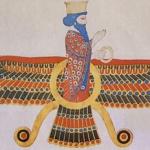 Senovės pasaulio paslaptys. Avesta ir arijų miestas  Archaimas