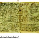 Egipte rastas senovinis rankraštis yra gydytojų ritualų vadovas