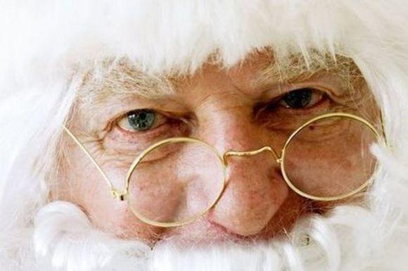 Photos.com nuotr. / Kalėdų Senelis