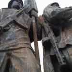 Žaliojo tilto skulptūras – į Grūto parką, o neoliberalizmą – į istorijos teismą
