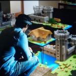 """""""Microsoft"""" pristatė naujos kartos """"Windows 10"""" sistemą ir holograminį kompiuterį"""