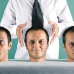 Aukštas emocinis intelektas lemia ir gebėjimą manipuliuoti