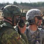 Ukrainos savanoris: neturėkite vilčių, kad narystė NATO gali išgelbėti nuo Rusijos agresijos