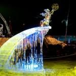 Nepramiegokite žiemos – aplankykite 5 ledo ir sniego skulptūrų festivalius