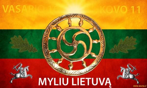 MYLIU-LIETUVA