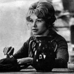 Mirė ilgametė Lietuvos nacionalinio dramos teatro aktorė Regina Paliukaitytė