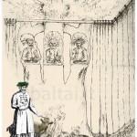 Auka ir aukojimas senovės Prūsijoje (3)