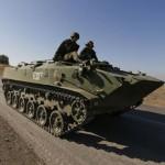 5 dalykai, kurie padėtų išgyventi, jei Lietuvą staiga užpultų priešas