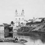 Ketvirtadienio paskaita apie  XIX amžiaus Šnipiškes.Lietuvos Nacionalinis muziejus