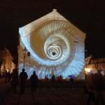 Klaipėda nesutems iki išnaktų – pajūryje siaučia šviesų festivalis