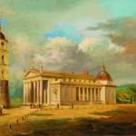Egidijus Aleksandravičius: Įkalinta mūza