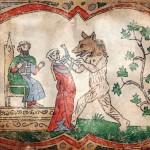 Viduramžių vilktakystė mūsų dienų akimis (2)