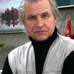 Mirė fotomenininkas Alfredas Girdziušas