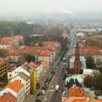Tunelio po mariomis jau negana – Klaipėdą, Kretingą ir Palangą siūloma sujungti metro