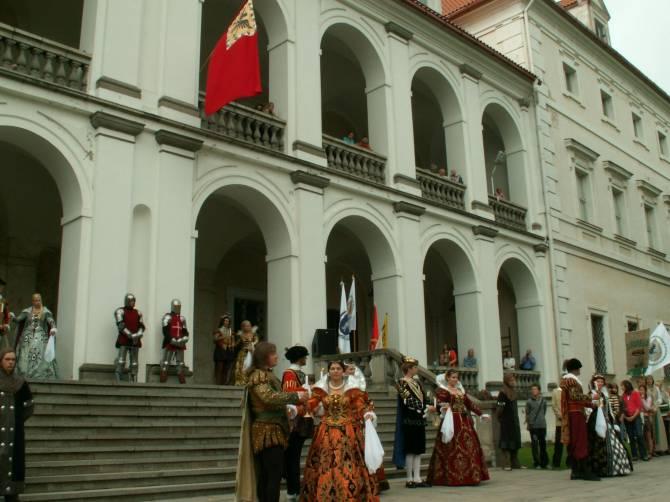 Biržų muziejaus šventė